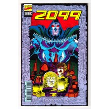 2099 N° 12 - Comics Marvel