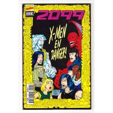2099 N° 13 - Comics Marvel