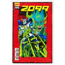 2099 N° 14 - Comics Marvel