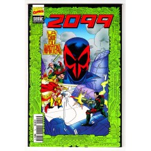 2099 N° 15 - Comics Marvel