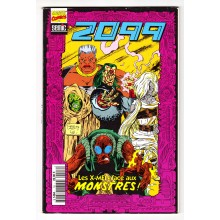 2099 N° 16 - Comics Marvel