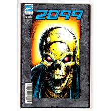 2099 N° 18 - Comics Marvel