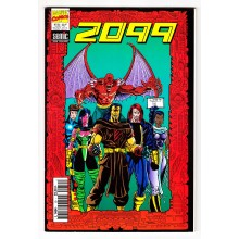 2099 N° 19 - Comics Marvel