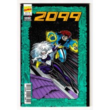 2099 N° 20 - Comics Marvel