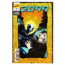 2099 N° 22 - Comics Marvel