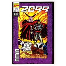 2099 N° 23 - Comics Marvel