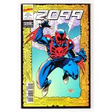 2099 N° 24 - Comics Marvel
