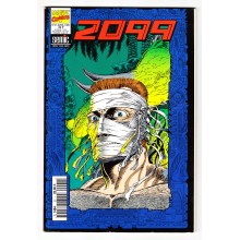 2099 N° 21 - Comics Marvel
