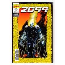 2099 N° 25 - Comics Marvel
