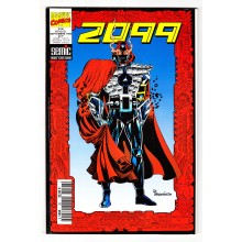 2099 N° 26 - Comics Marvel