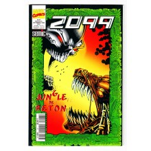 2099 N° 27 - Comics Marvel