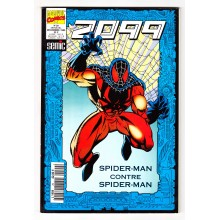 2099 N° 29 - Comics Marvel