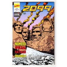 2099 N° 30 - Comics Marvel