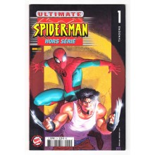 Ultimate Spiderman Hors Série (1ère Série) N° 1 - Comics Marvel