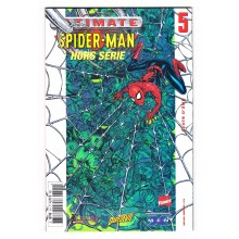 Ultimate Spiderman Hors Série (1ère Série) N° 5 - Comics Marvel