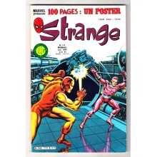 Strange N° 174 + Poster Attaché - Comics Marvel
