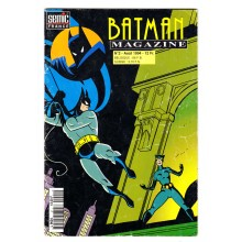 Batman Magazine (Semic) N° 2 - Comics DC
