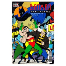 Batman Magazine (Semic) N° 4 - Comics DC