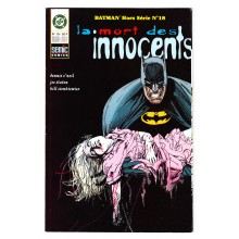Batman Hors Série (Semic) N° 18 - Comics DC