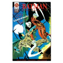 Batman Hors Série (Semic) N° 8 - Comics DC