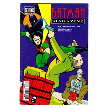 Batman Magazine (Semic) N° 8 - Comics DC