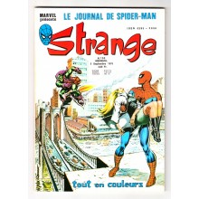 Strange N° 105 - Comics Marvel