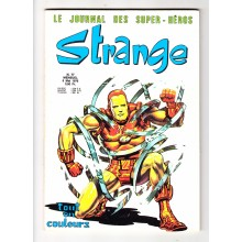 Strange N° 77 - Comics Marvel