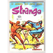 Strange N° 75 - Comics Marvel