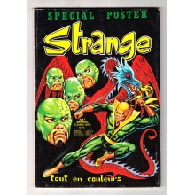 Strange N° 67 - Comics Marvel