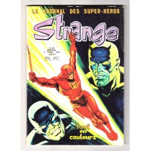 Strange N° 62 - Comics Marvel