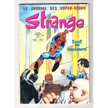 Strange N° 66 - Comics Marvel