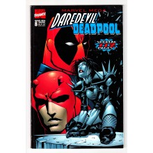 Marvel Méga N° 8 Deadpool - Comics Marvel