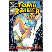 Tomb Raider Spécial (Semic) N° 1 - Comics Top Cow