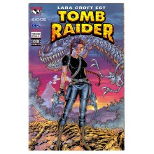 Tomb Raider Spécial (Semic) N° 3 - Comics Top Cow