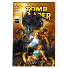 Tomb Raider Spécial (Semic) N° 6 - Comics Top Cow