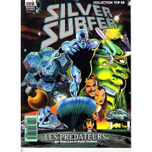 TOP BD N° 22 - Silver Surfer : Les Prédateurs - Comics Marvel