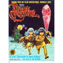 TOP BD N° 1 - Dark Crystal - Comics Marvel