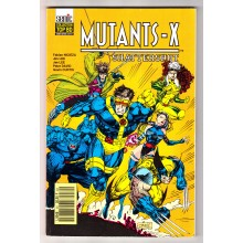 TOP BD N° 30 - Mutants X - Shattershot - Comics Marvel