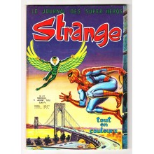 Strange N° 61 - Comics Marvel
