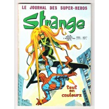 Strange N° 59 - Comics Marvel