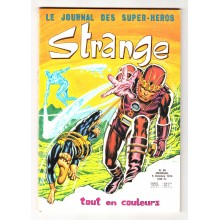 Strange N° 58 - Comics Marvel