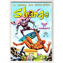 Strange N° 53 - Comics Marvel