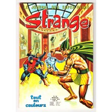 Strange N° 55 - Comics Marvel