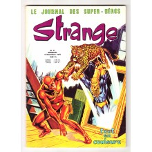 Strange N° 71 - Comics Marvel