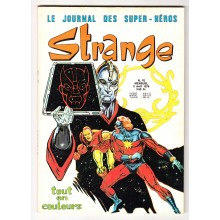 Strange N° 76 - Comics Marvel