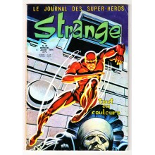 Strange N° 49 - Comics Marvel