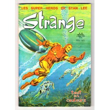 Strange N° 39 - Comics Marvel