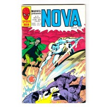 Nova N° 13 - Comics Marvel