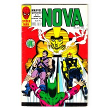 Nova N° 11 - Comics Marvel