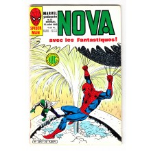 Nova N° 30 - Comics Marvel